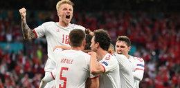 To była deklasacja! Wyśmienity mecz Danii. Rosja jedzie do domu