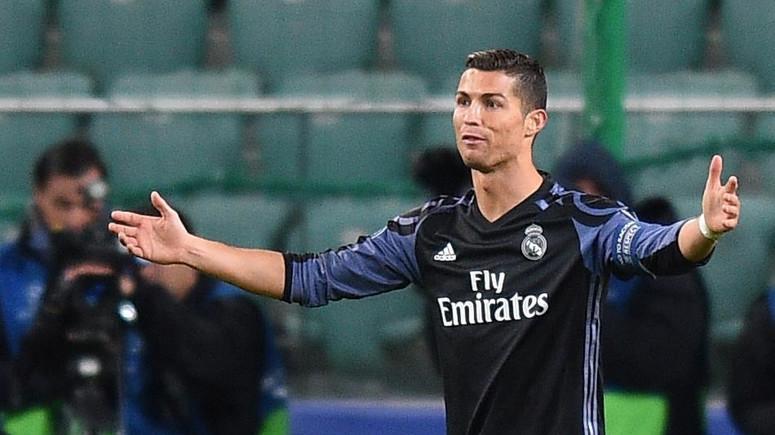 Cristiano Ronaldo Na Podsłuchu W Meczu Z Legią Warszawa