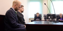 Skandal obyczajowy na UW. Oparło sięo sąd