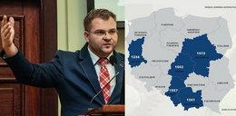 """Świerzbiące ręce """"panów Rafałów"""". Straszne statystyki"""
