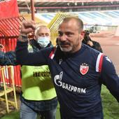 """""""Prošli put nismo dobili Javor, sada je drugačije"""" Dejan Stanković nakon derbija motivisan za NOVU RECKU: Moramo da potvrdimo pobedu nad Partizanom"""