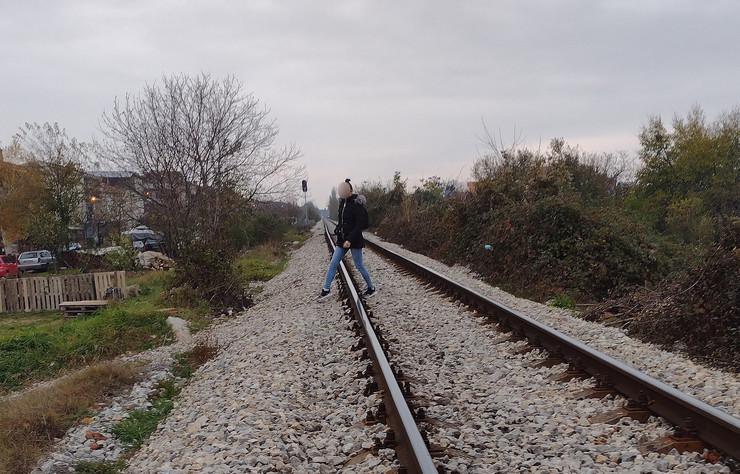 NIS pruga prelaz 9 foto RAS Branko Janackovic