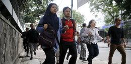 Seria eksplozji w stolicy kraju. Są ofiary