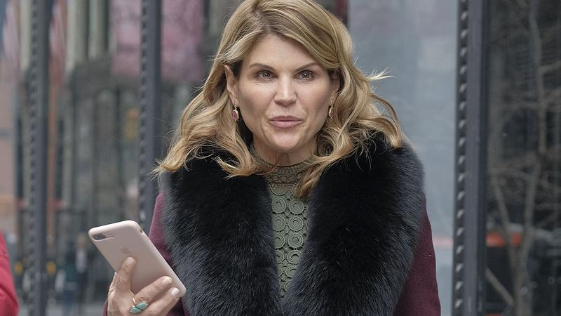 Lori Loughlin /Fotó: Northfoto