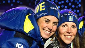 Szwedzkie gwiazdy poznają trasy biegowe przy pomocy... gogli VR