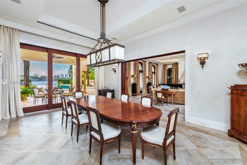 Jennifer Lopez i Alex Rodriguez kupili dom w Miami
