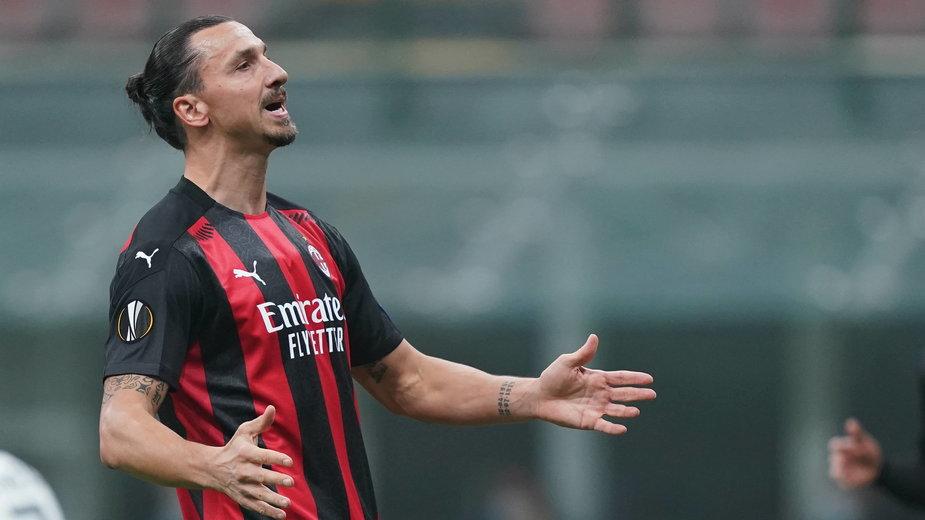 Zlatan Ibrahimović, AC Milan