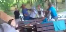 Bandyci sterroryzowali kurort! Jeden z nich jest w rękach policji