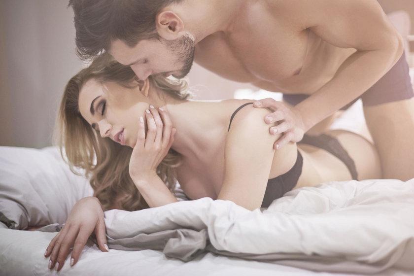 Optymalna liczba partnerów seksualnych