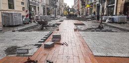 Kończą remont ul. Wrocławskiej