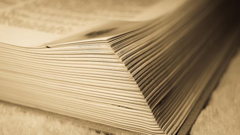 Czy to już koniec papierowych książek?