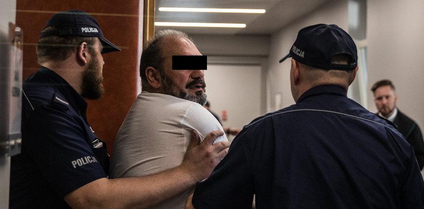 Król mafii wnuczkowej skazany. Hoss trafi do więzienia
