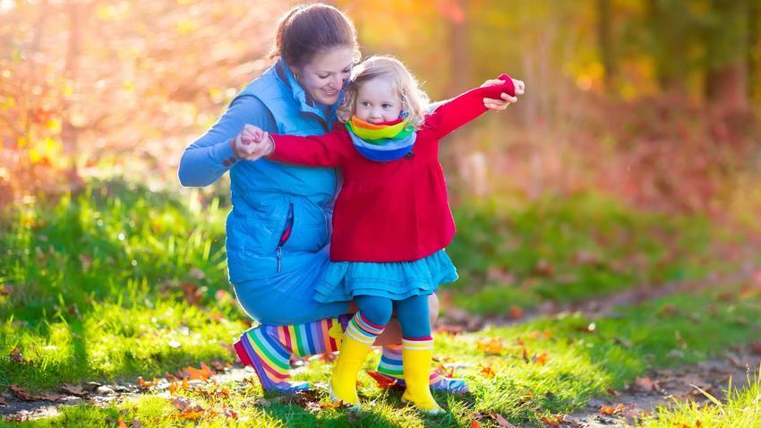 ff338f3390781d Jak ubrać dziecko jesienią?
