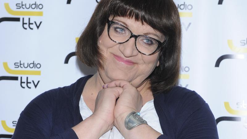 Anna Grodzka (fot. MW Media)