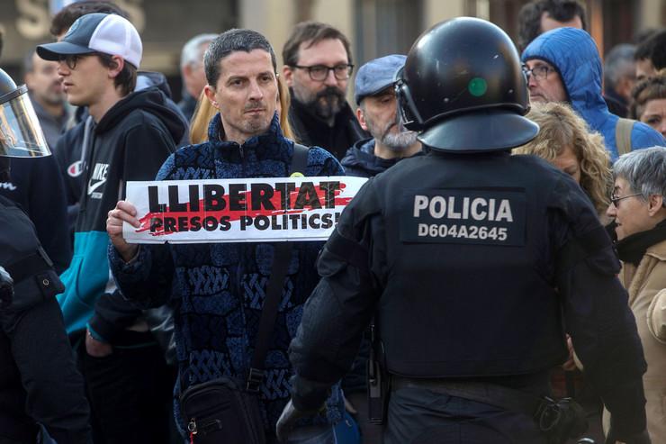 katalonija generalni štrajk