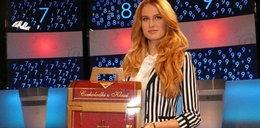 """Pani Sylwia od kuferków z """"1 z 10"""" to..."""