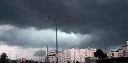 Trwa pogodowy koszmar. Kiedy przestanie lać?