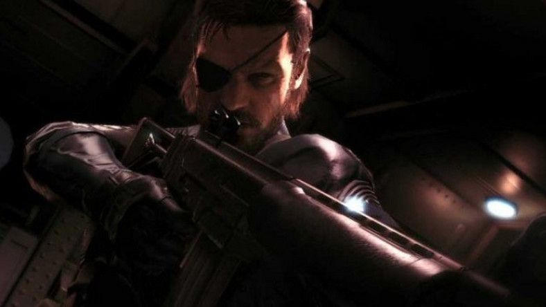 Zobacz świeżutki trailer Metal Gear Solid 5: The Phantom Pain