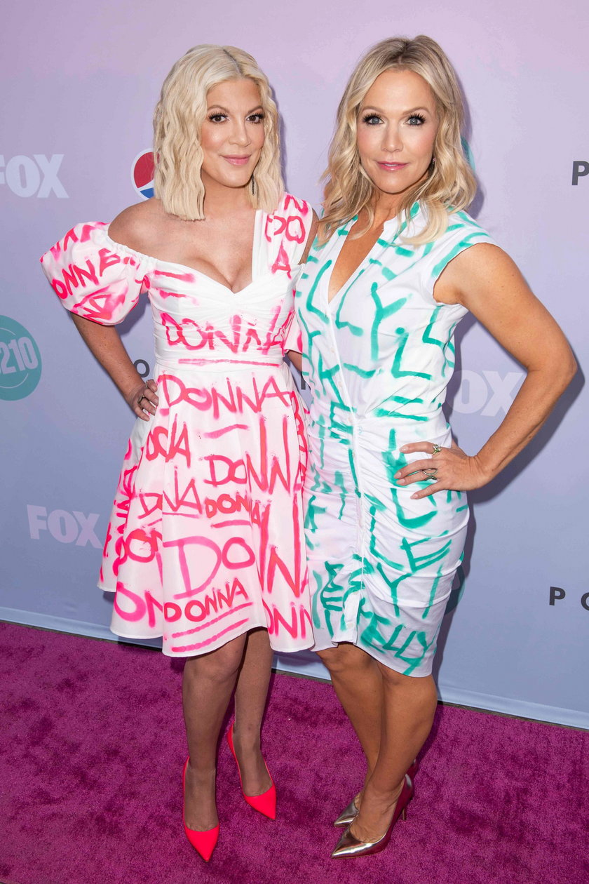 Tak teraz wyglądają aktorzy Beverly Hills 90210