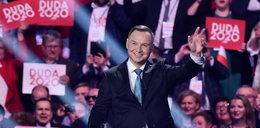 Duda z miażdżącą przewagą. Polacy nie chcąteraz głosować!