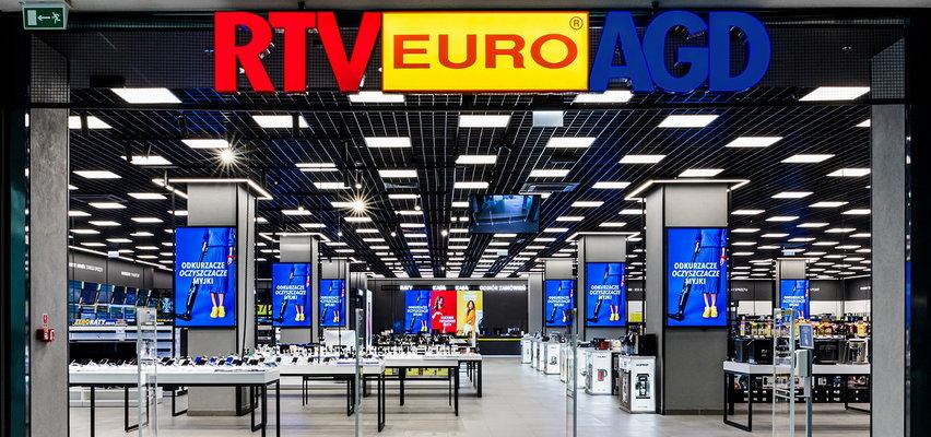 Teraz przez 6 dni! Limitowane superokazje w RTV EURO AGD