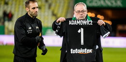 Piękny gest piłkarzy z Gdańska