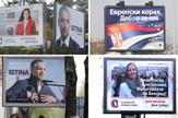 izbori DS, LDP i URS KOMBO