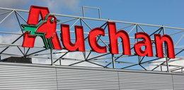Skandal ze swastyką w Auchan! Wycofują produkty