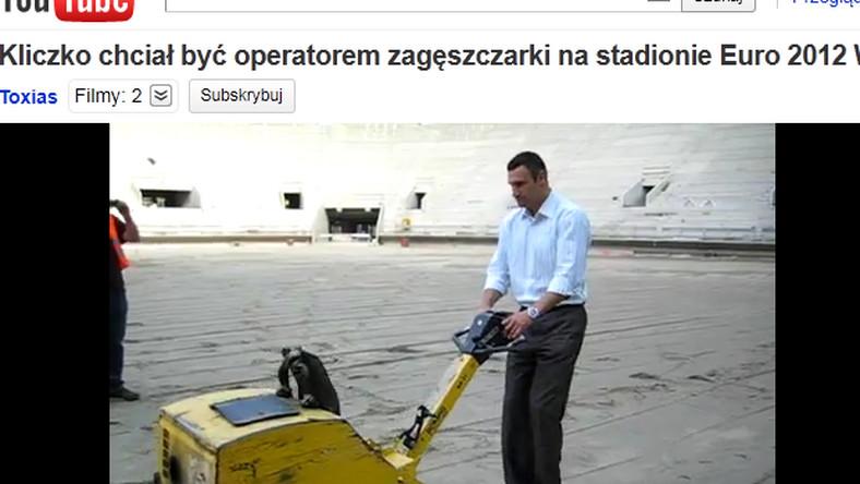 Witalij Kliczko