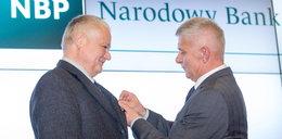 Ujawniono, ile zarabiał dyrektor w NBP za czasów Belki