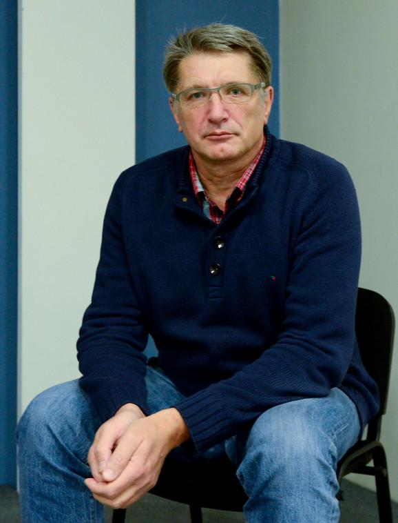 Vladimir Vuletić: Tekovina petog oktobra do danas je nedirnuta - imamo relativno fer i poštene izbore