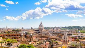 Rzym ogranicza dostawy wody. Kryzys w stolicy Włoch
