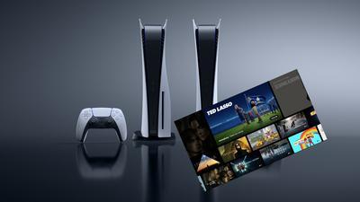 Apple TV+ za darmo dla posiadaczy PlayStation 5. Rusza nowa promocja Sony