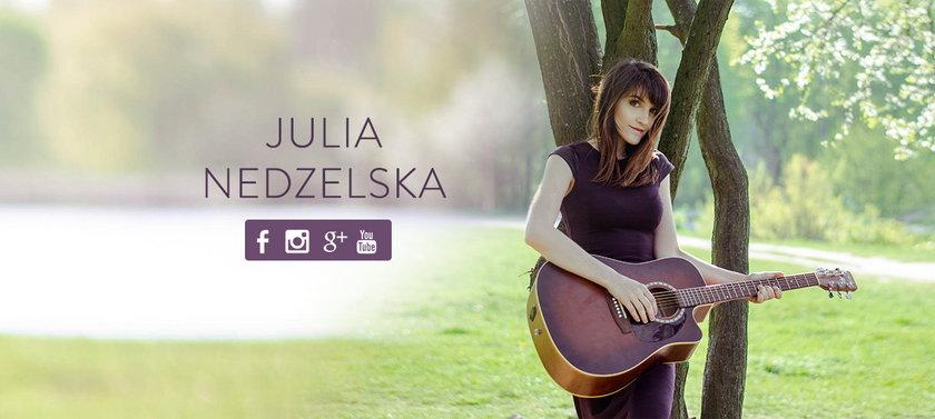 Julia Nedzelska