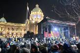 Beograd01 Docek nove godine