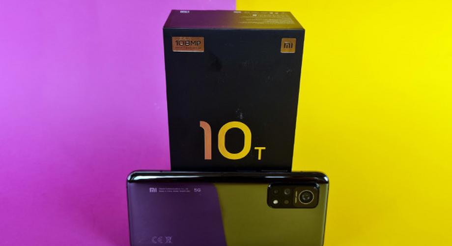 Xiaomi Mi 10T Pro im Test: 144-Hz-Display und tolle Kamera