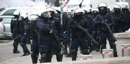 Marsz Niepodległości w Warszawie. Policja musiała interweniować