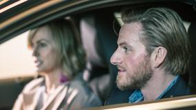 O!Lśnienia 2016: Szczepan Twardoch odebrał luksusowego Mercedesa