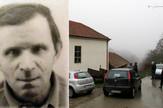 Momčilo Simonović pronađen je vezanih ruku kanapom, pertlama i kablom