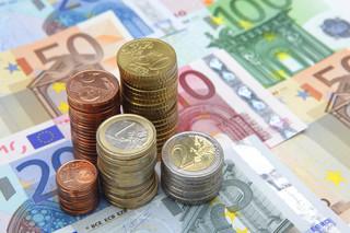 'Sueddeutsche Zeitung': Upadek euro możliwą opcją