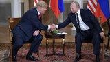 Trump zmienił zdanie. Oskarża Putina o ingerencję w wybory