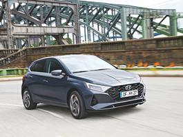 Nowy Hyundai i20 – generator dobrego nastroju