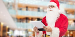 Ile zarabia św. Mikołaj w galerii handlowej? Stawki są bardzo wysokie