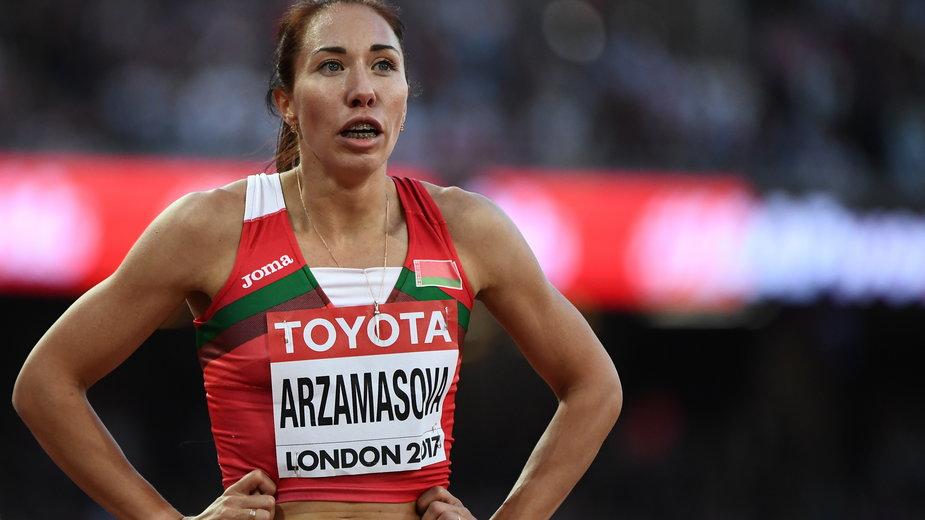 Maryna Arzamasowa