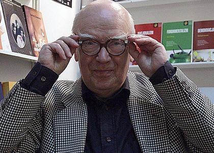 W Newsweeku Jarosław Rymkiewicz Prawy Poeta Polska