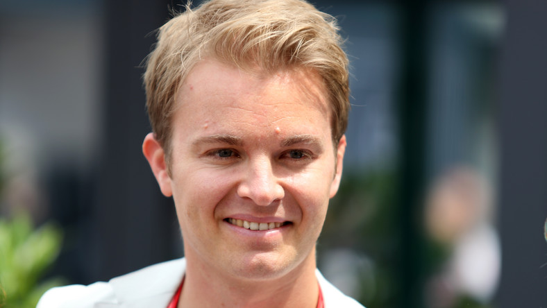 Nico Rosberg chodził do psychologa | F1