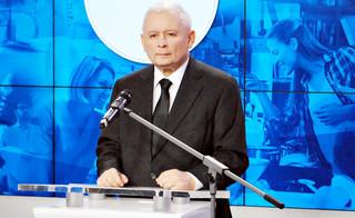 Nowe taśmy Kaczyńskiego: Kwit na Srebrną