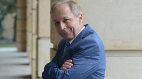 Paweł Gabara: wielki wspólny wysiłek bardzo jednoczy