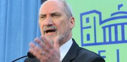 Macierewicz ujawnia wyborcze nieprawidłowości