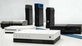 Xbox One Scorpio - pierwsze zdjęcia edycji deweloperskiej